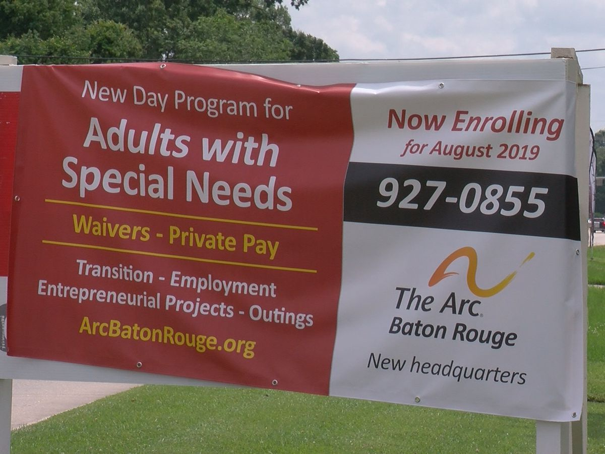Arc Baton Rouge opening new headquarters in August