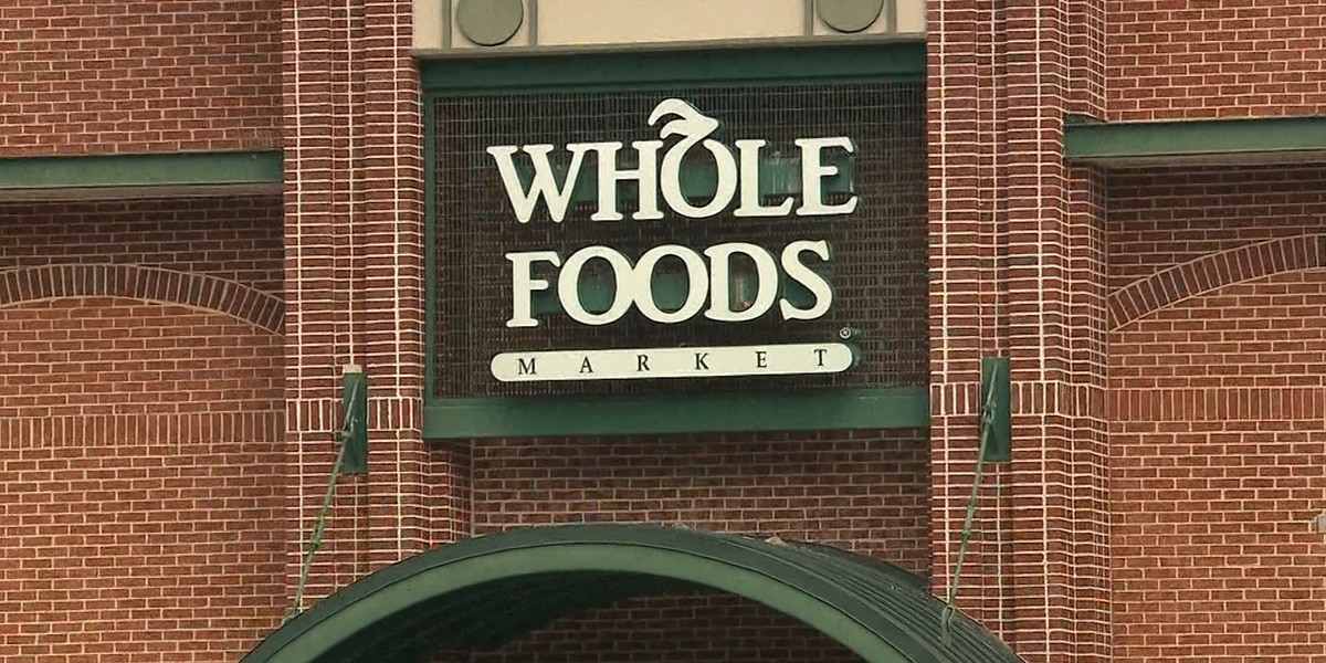 Consumer Reports finds harmful levels of arsenic in Whole Foods' bottled water