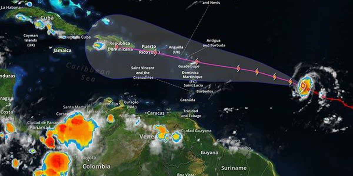 Gov. proclaims it Hurricane Preparedness Week