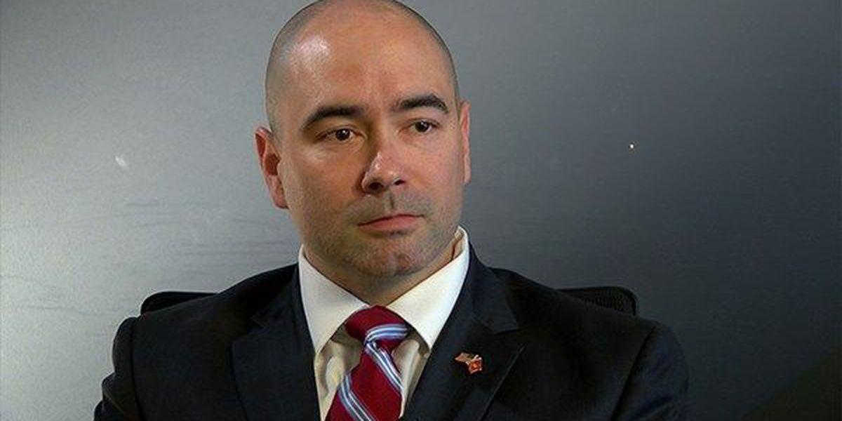 Ex-Louisiana VA secretary sues legislative auditor, inspector general for defamation