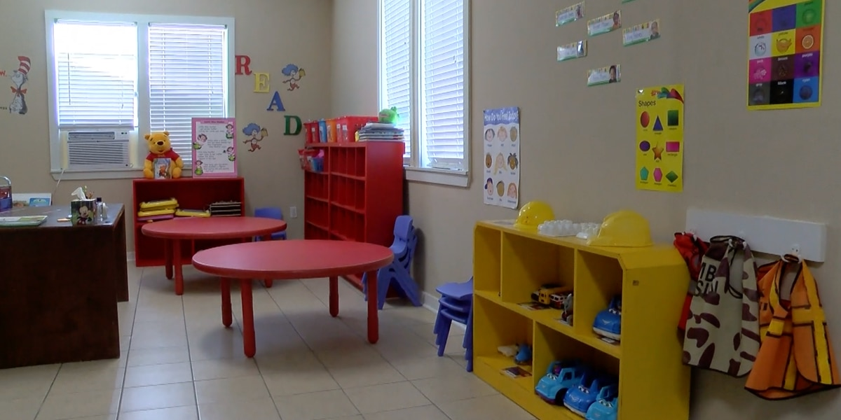 Some Louisiana education experts say there must be more access to early childhood development centers for parents to return to work