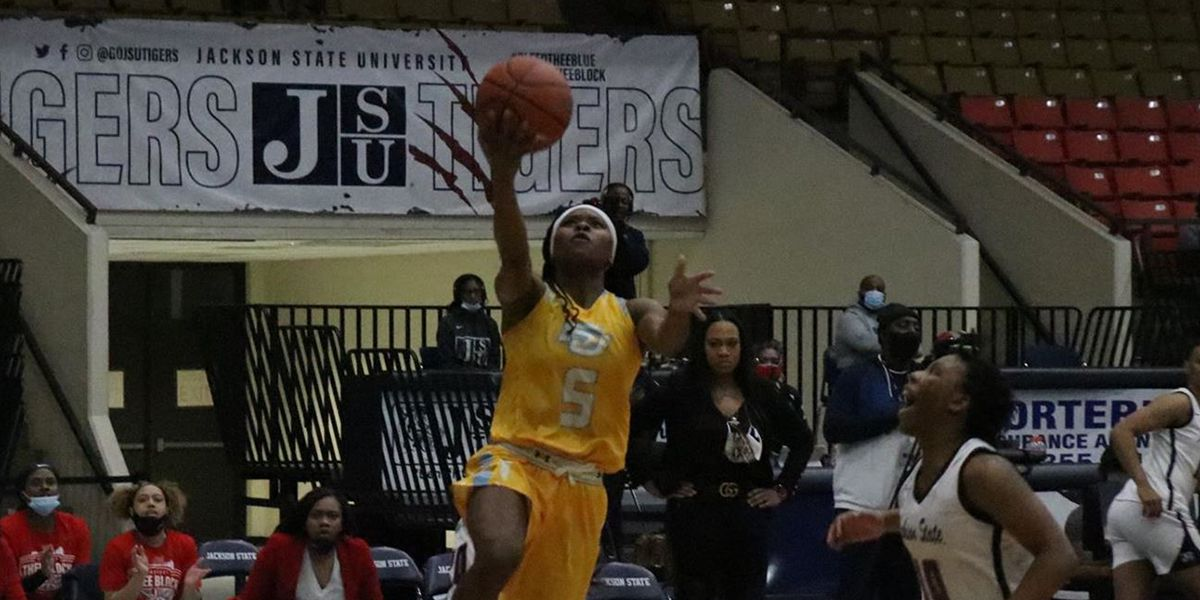 Southern struggles in 62-42 loss to Jackson State