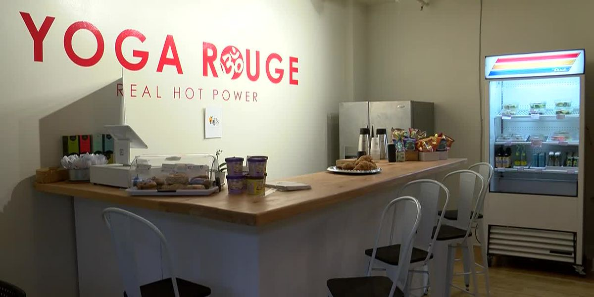 MJ's Cafe opens in Yoga Rouge
