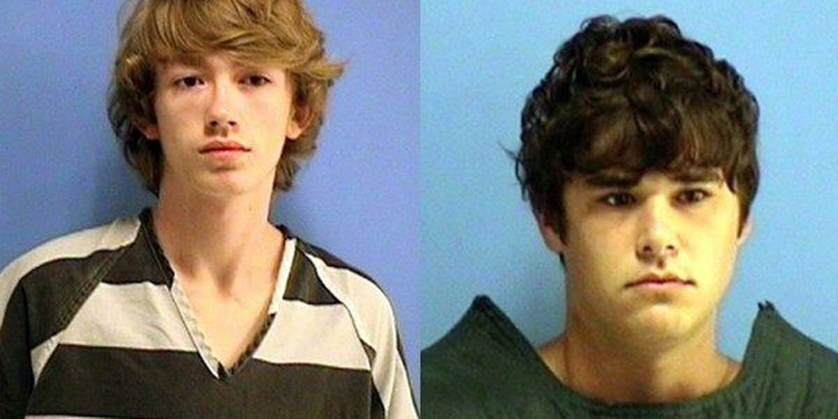 5 teens in trouble for destroying Christmas trees at farm while reportedly 'bored and high'