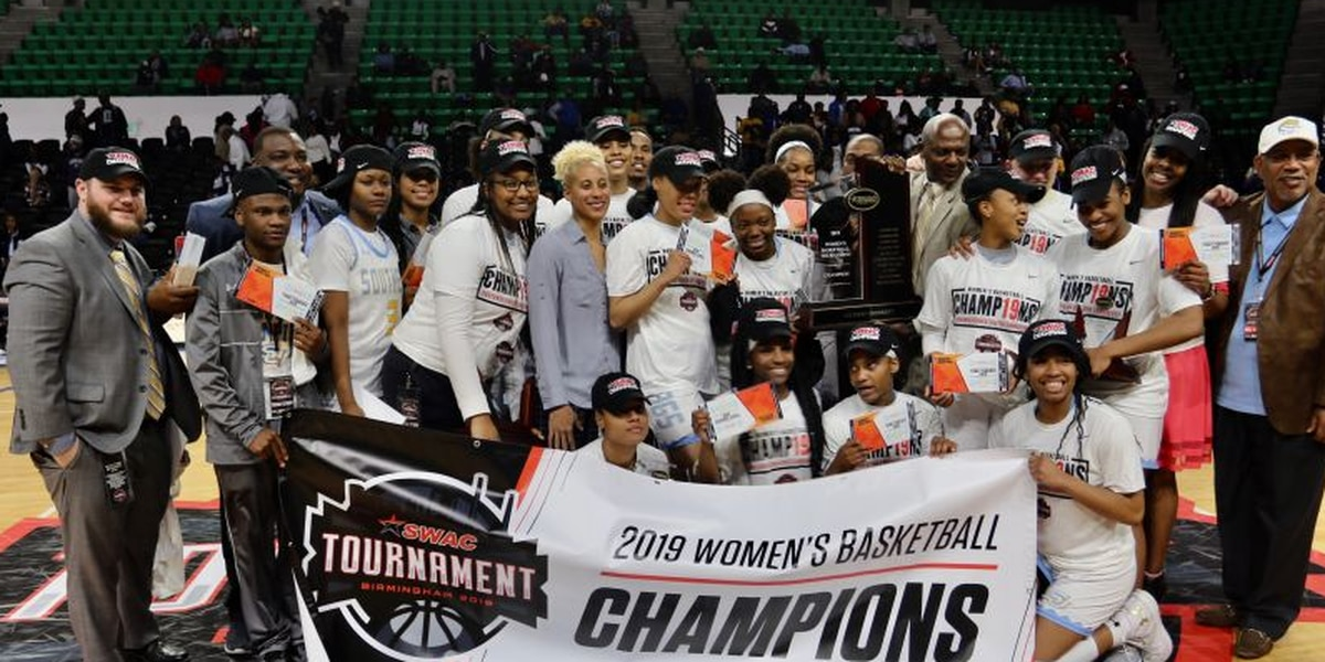 Southern announced as No. 16-seed in NCAA women's basketball tournament