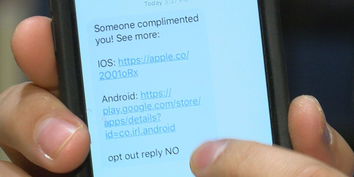 'Someone complimented you': Tech expert says beware of Smishing Scam