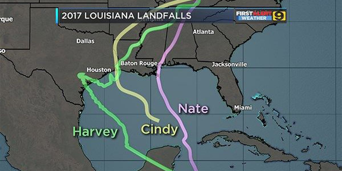 4 takeaways from Hurricane Nate