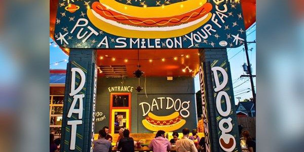 Dat Dog signs lease for first Baton Rouge location near LSU