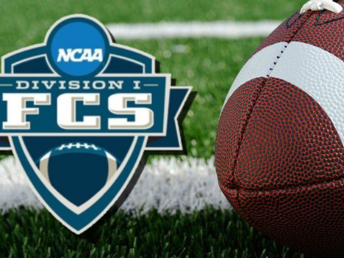 FCS playoffs won't happen this fall