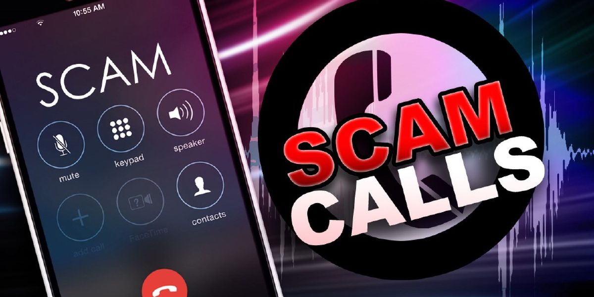 LISTEN: This is what the Social Security robocall scam sounds like