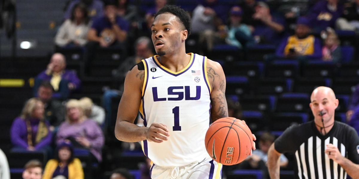 Smart, Mays lead LSU to win over Tennessee