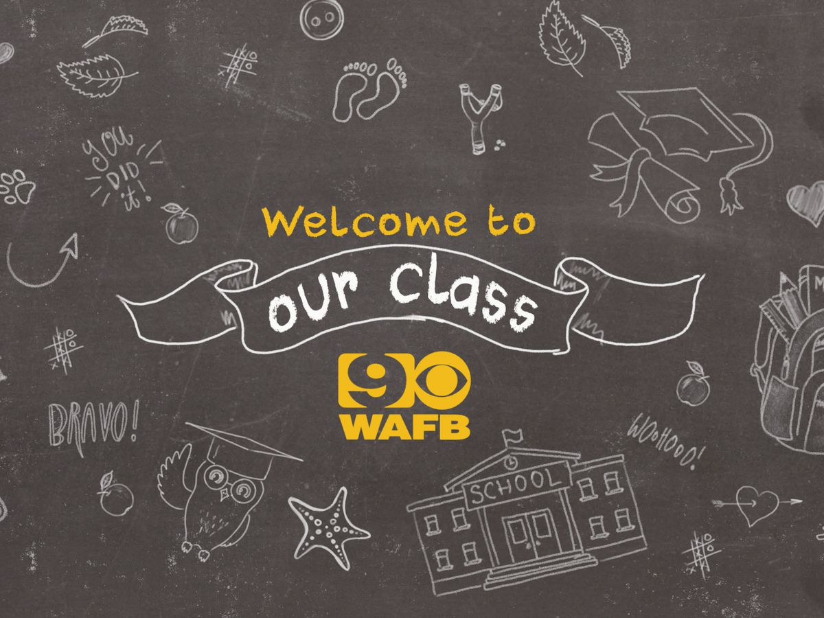 INTRODUCING: Our Class