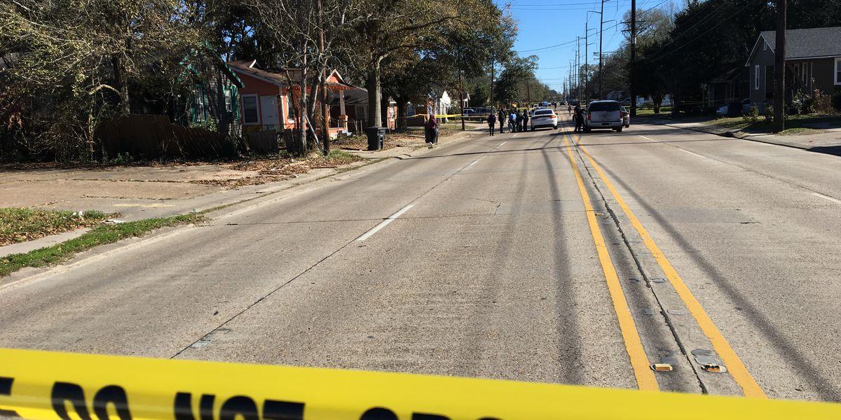 BRPD ID man shot, killed inside vehicle on Evangeline Street; suspect wanted