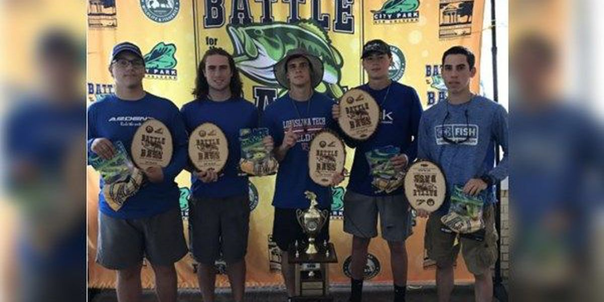 LDWF hosting 71st Big Bass Rodeo and Fishtival at New Orleans City Park on March 24