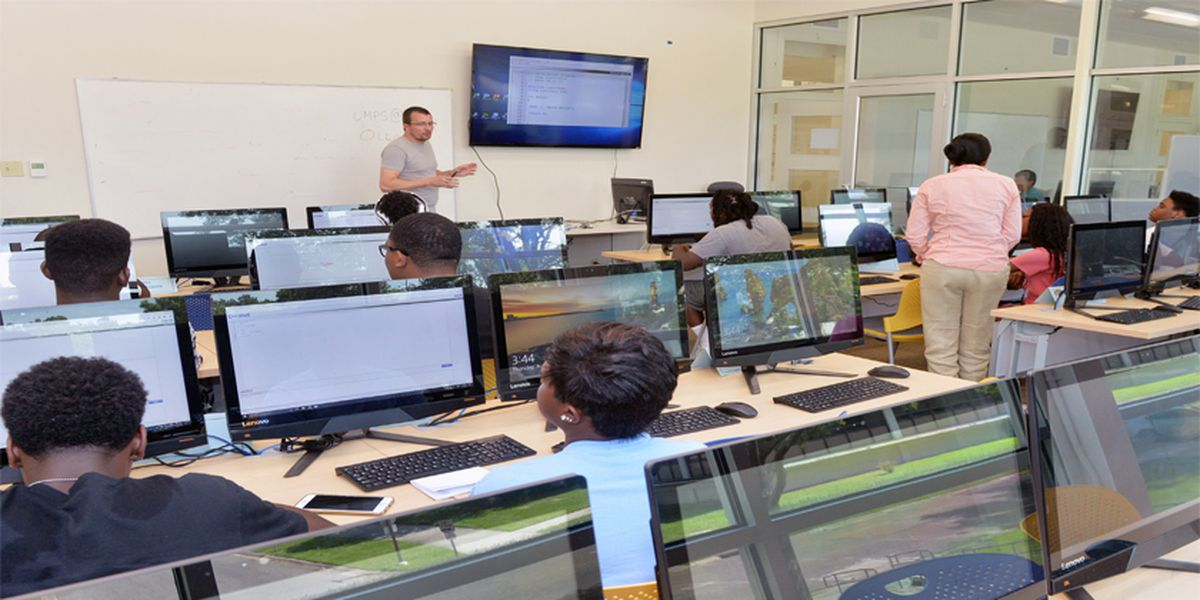 Southern University to open cybersecurity center near Quantico, nation's capital
