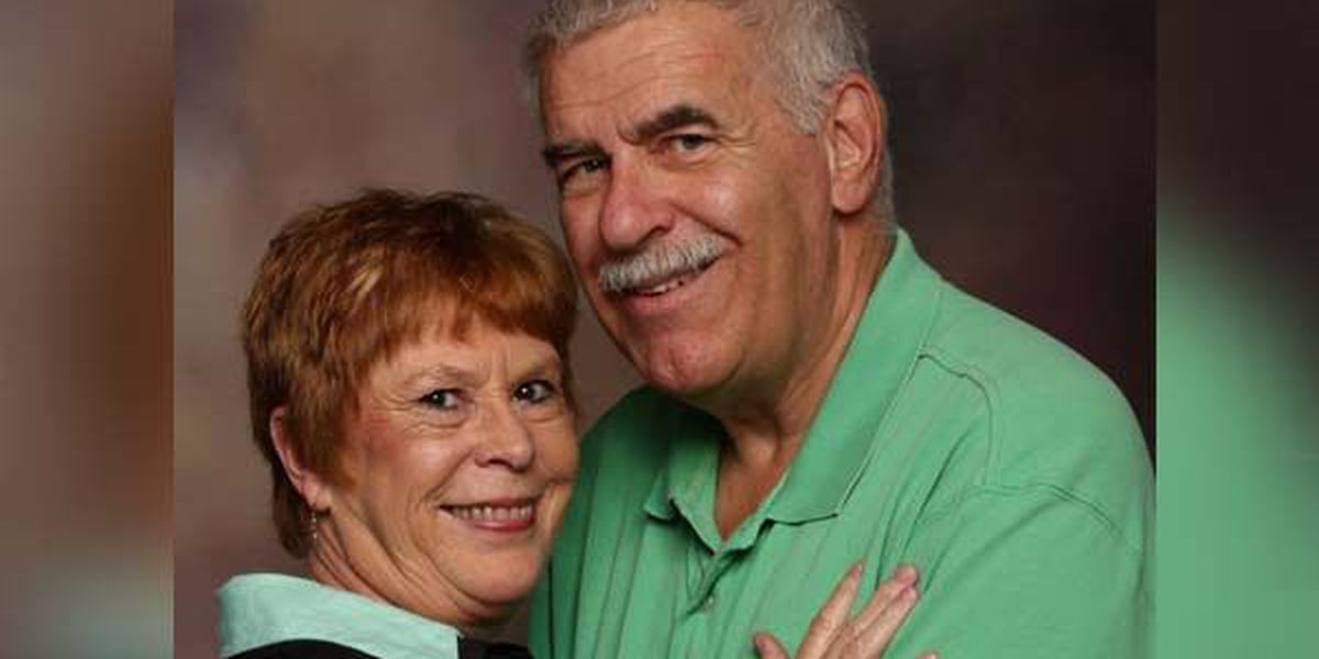 Police: 72-year-old man dies in police shootout after he kills wife, shoots dog