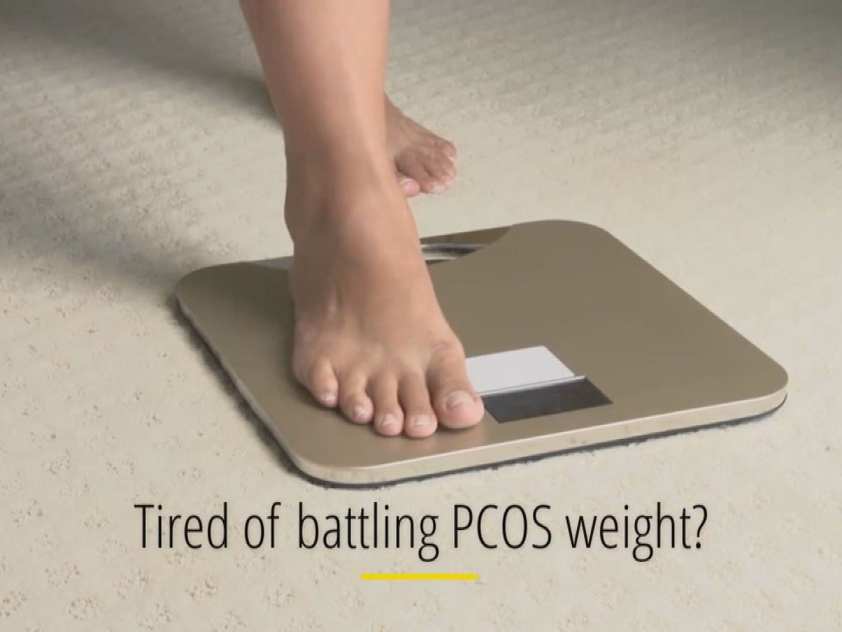 New weight loss drug trial for obese women with PCOS