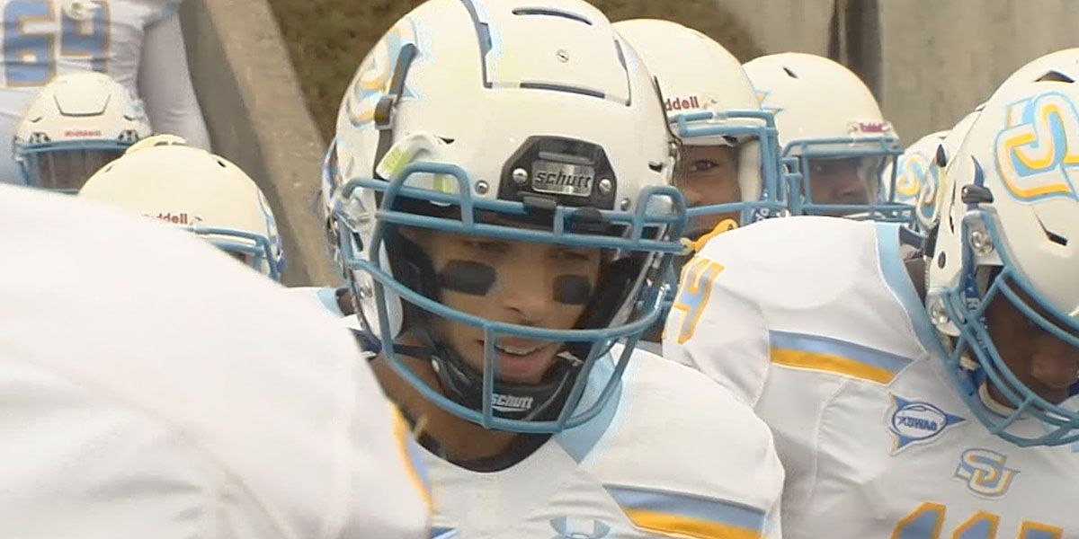 Southern looks to bounce back with homecoming win