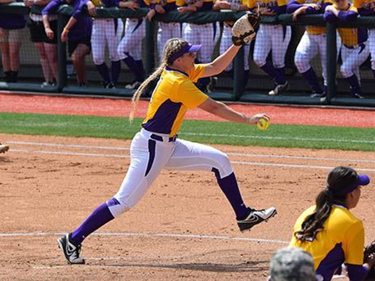 Former Tigers invited to 2020 USA WNT Olympic Selection Trials