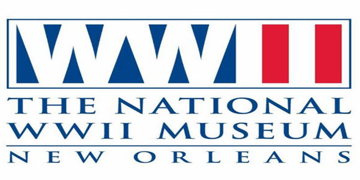 National WW2 Museum gets $2M Holocaust education pledge