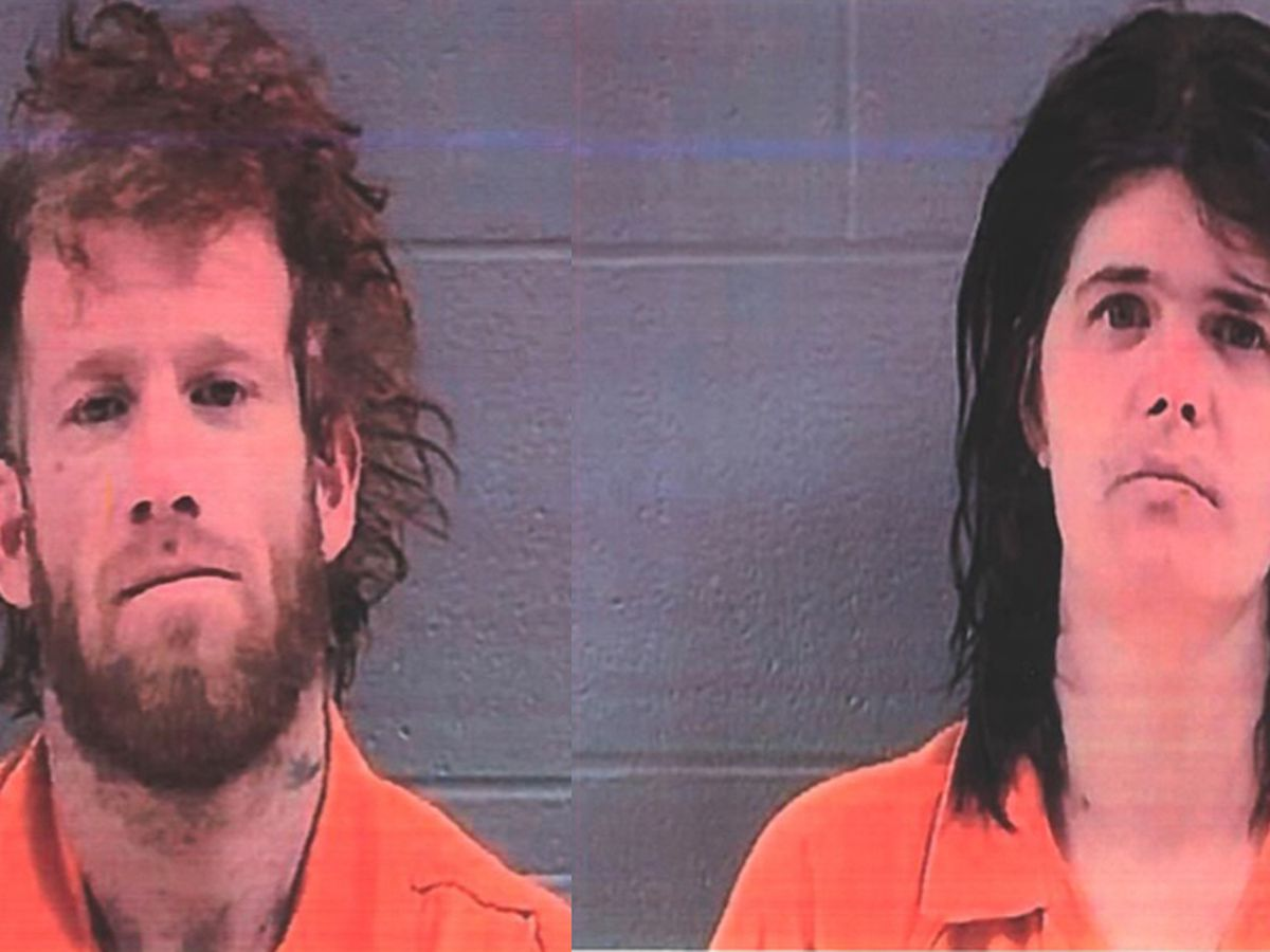 Prairieville pair arrested for setting fire to a vacant bar