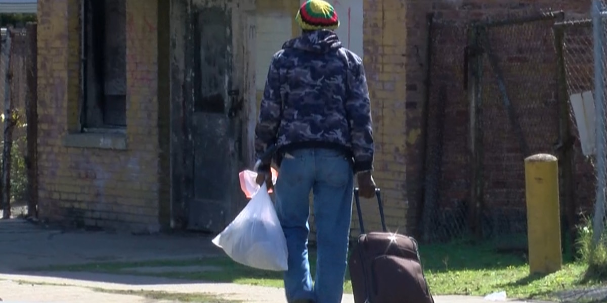 Shreveport and Louisiana see dramatic drop in homelessness
