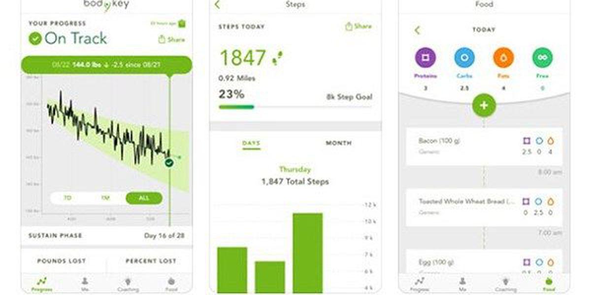 Pennington Biomedical, partner launch digital weight loss coaching app