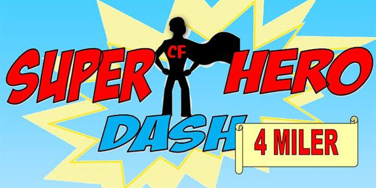 Cystic Fibrosis Foundation to hold 'super' fundraising event