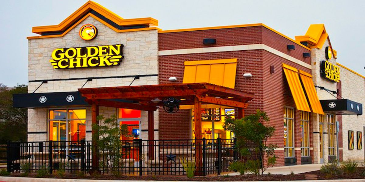 Louisiana's first Golden Chick to open in Baton Rouge