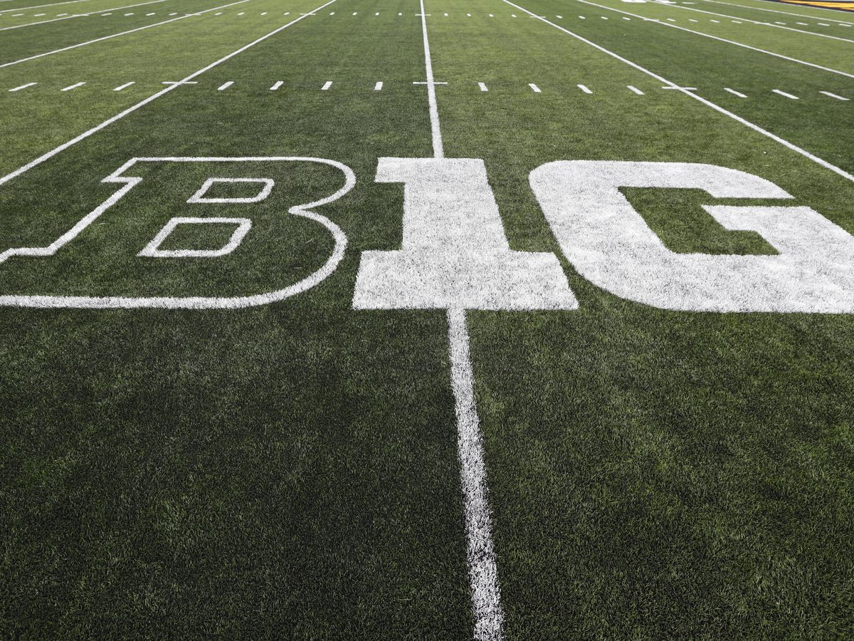 Big Ten officially announces postponement of fall football