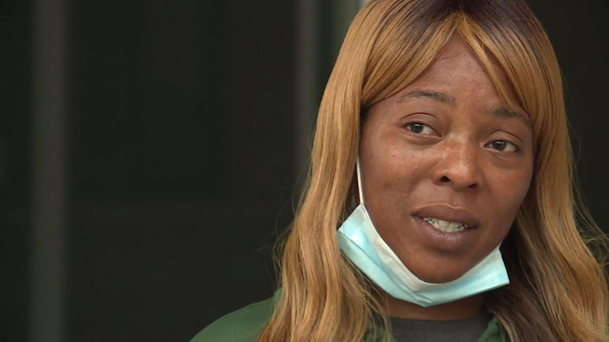 Struggling single mother donates lottery winnings to Mo. officer shot in line of duty