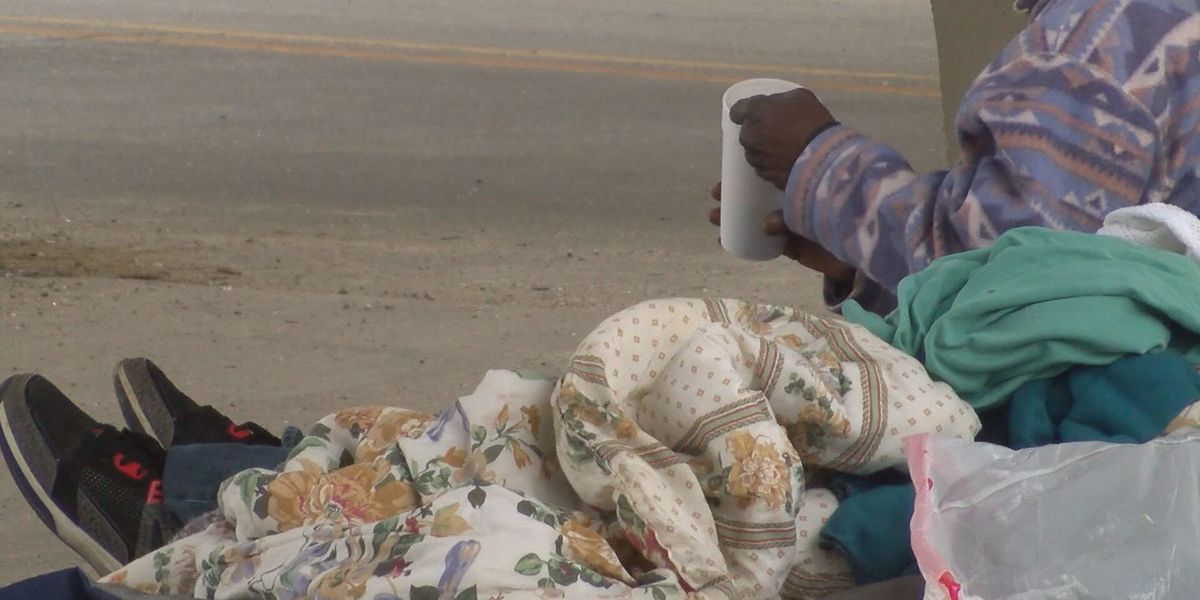 Mayor's homelessness outreach initiative moves forward