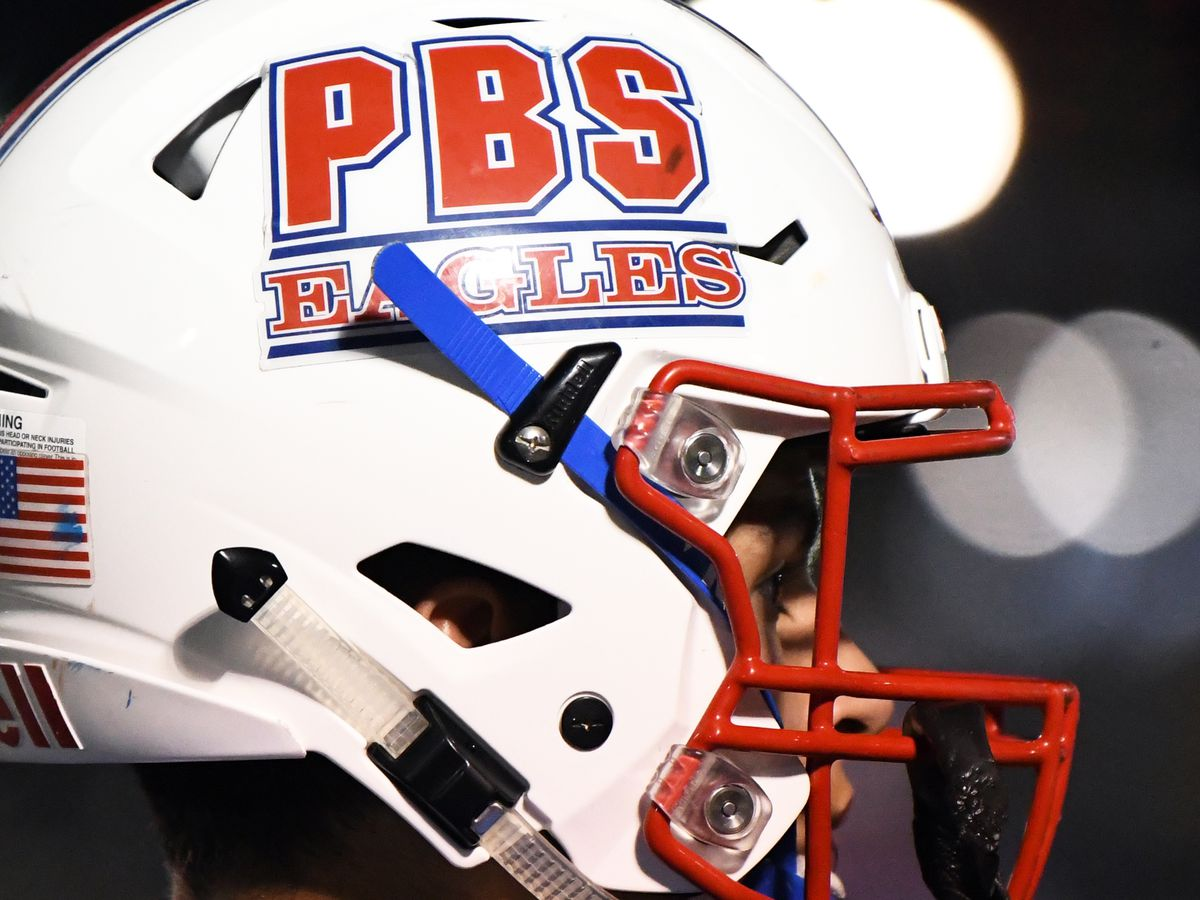 SPORTSLINE SUMMER CAMP: Parkview Baptist Eagles