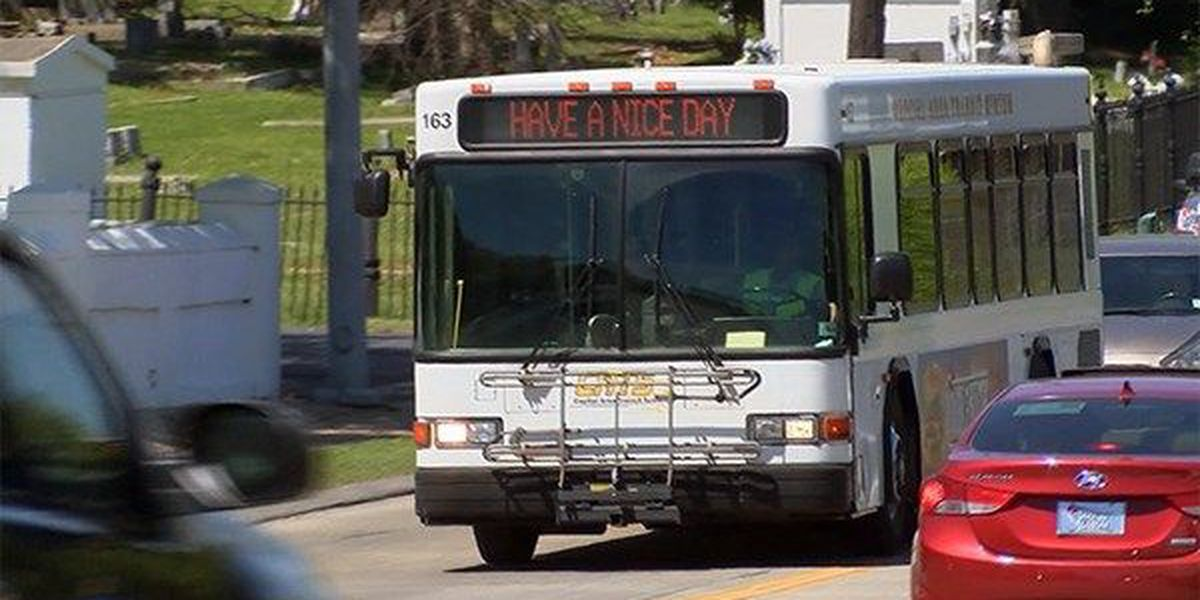 CATS bus routes to be affected by St. Patrick's Day parade Saturday