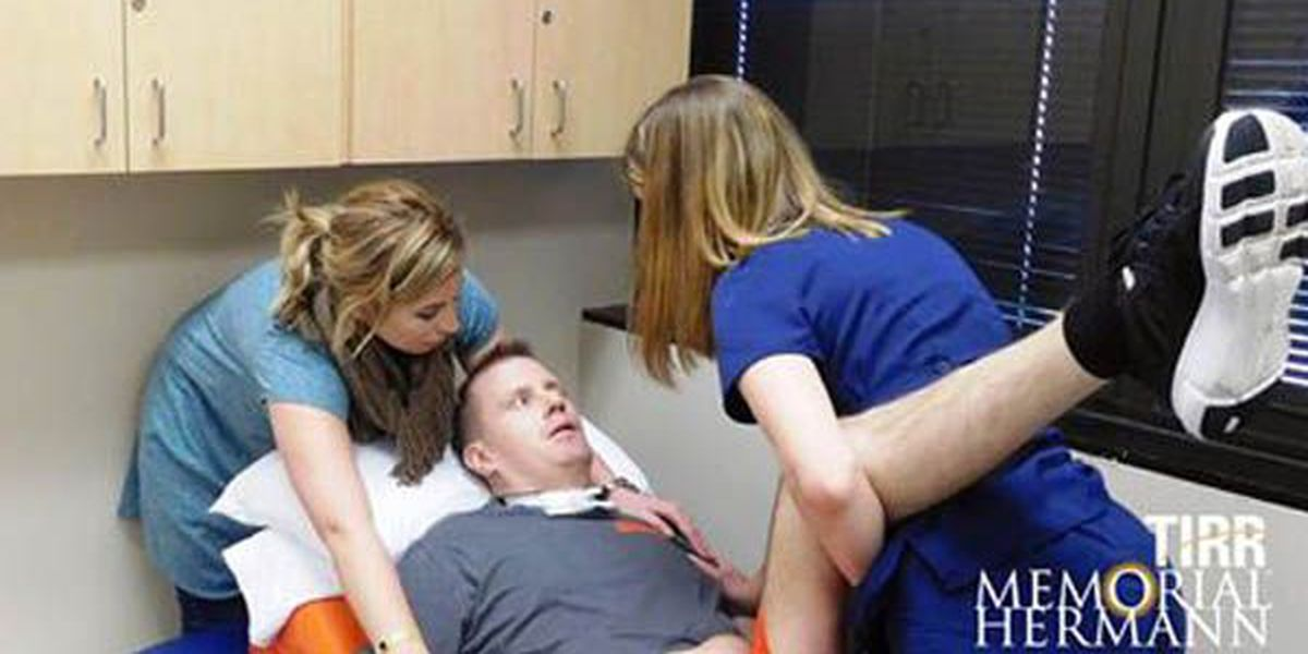 'Christmas has come early' for Deputy Nick Tullier: Hospital updates on recovery