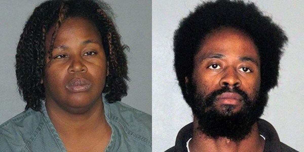 Man, woman found naked in car; arrested for solicitation and prostitution