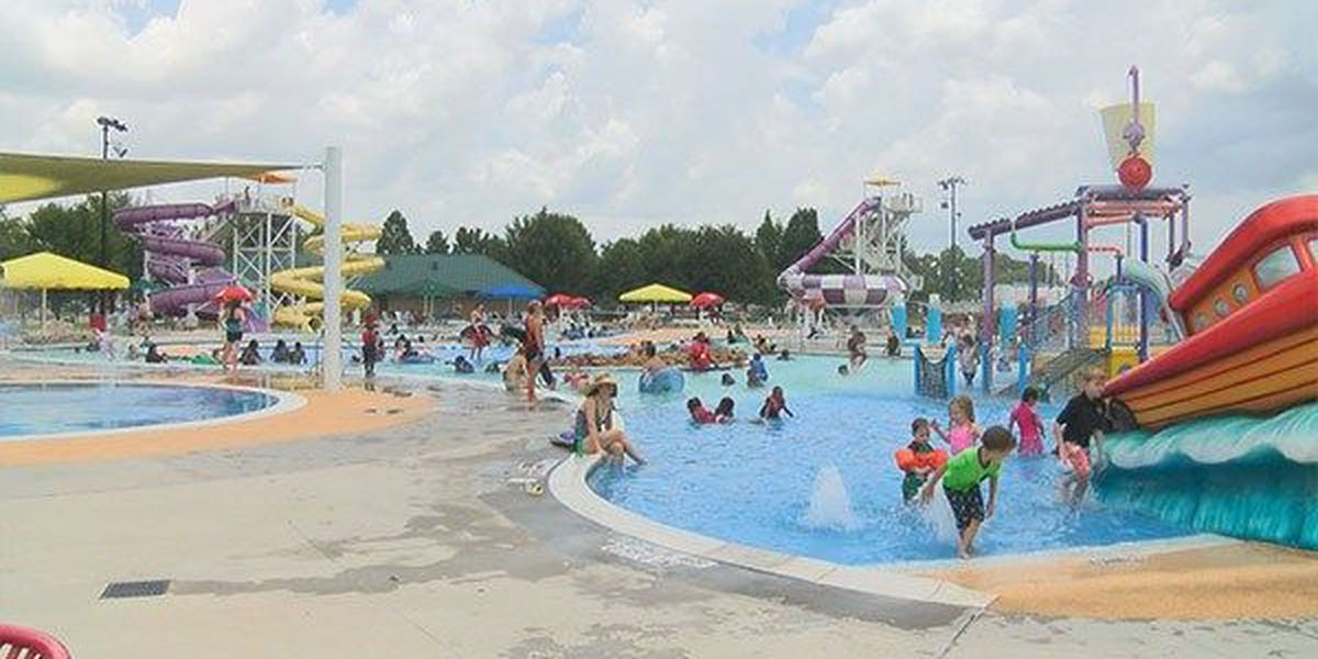 Officials remind public of swimming, pool dangers