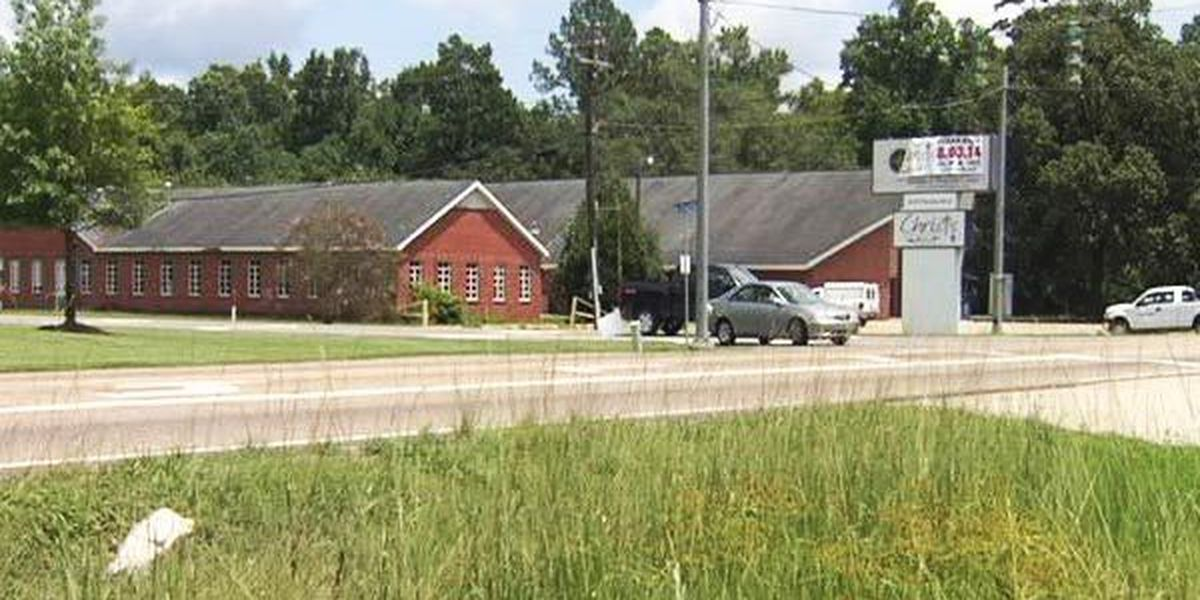141-year-old church to be demolished for traffic roundabout