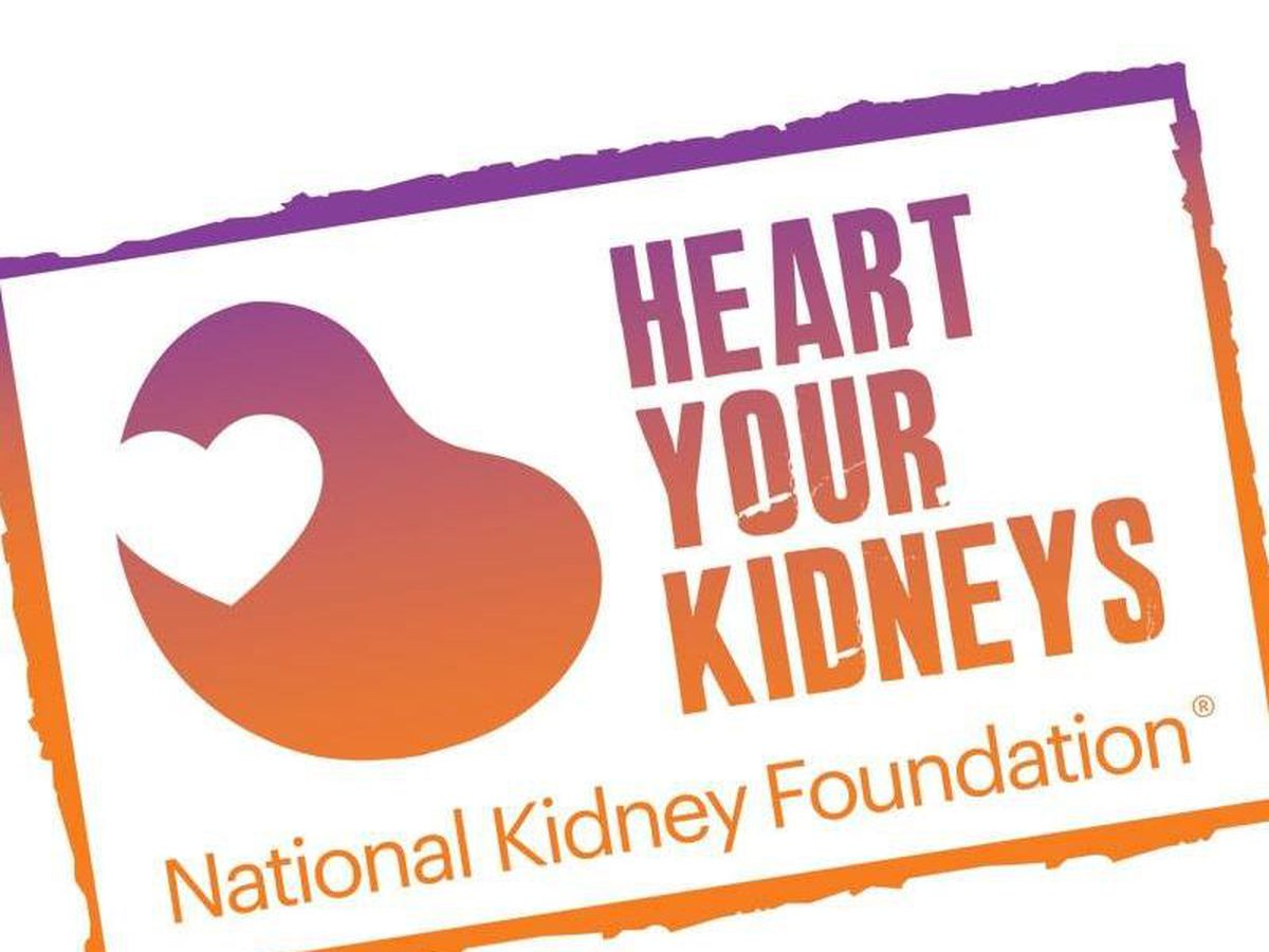'Keeping Your Kidneys Healthy' screening includes free health tests