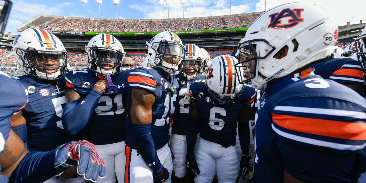 Auburn at Mississippi State game postponed because of COVID-19 cases at MSU