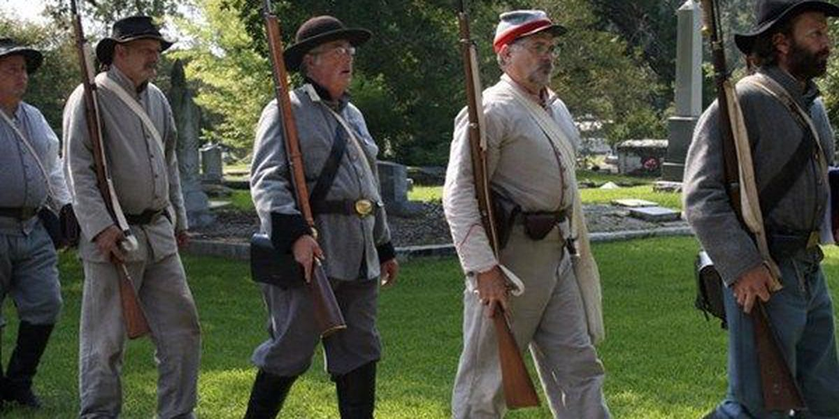 Fun, educational skirmish planned at Magnolia Cemetery to commemorate Battle of Baton Rouge