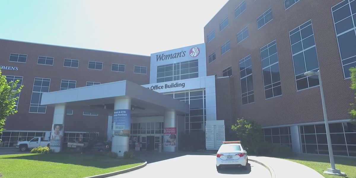 Inside the new Endocrinology Clinic at Woman's Hosptial