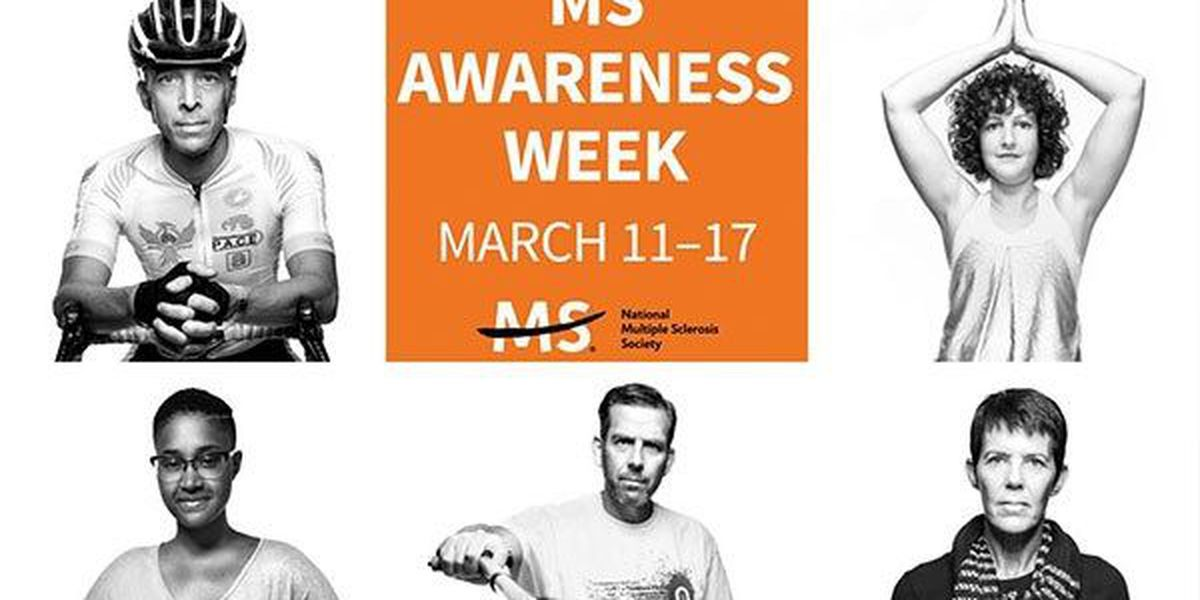 LA Governor's Mansion to shine a light on MS Awareness Week