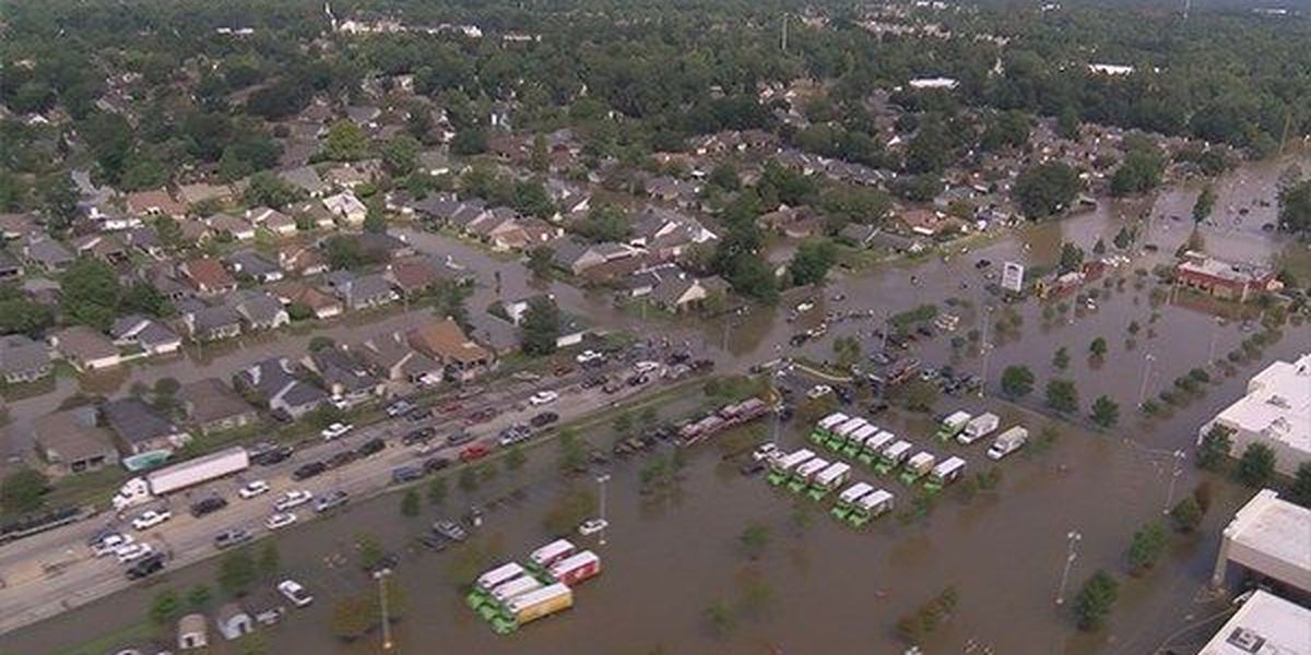 FEMA extends Transitional Sheltering Assistance program for another month