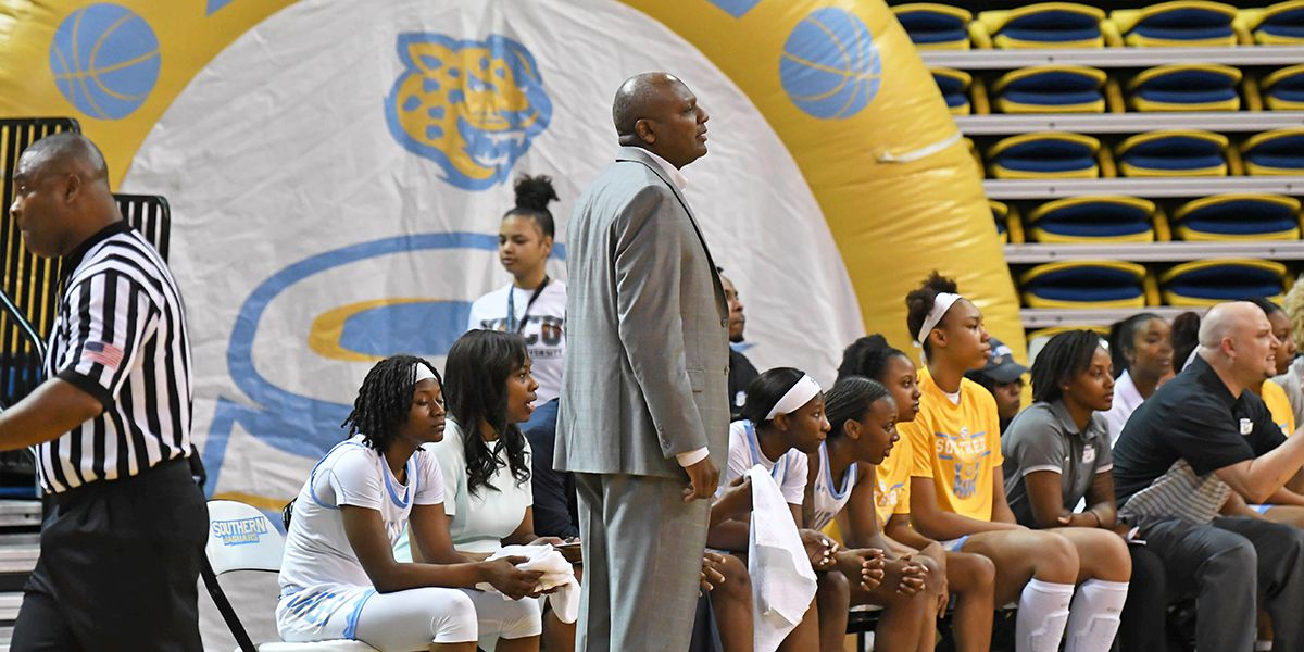 Southern Lady Jags drop close one to Alcorn