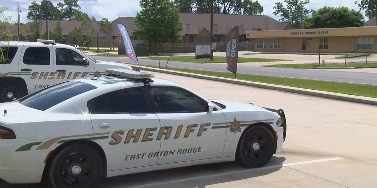 Suspect accused of shooting EBRSO deputy fatally shot