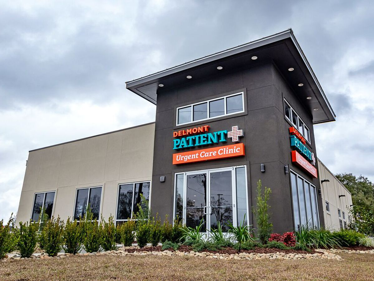 Patient Plus opens new Urgent Care Clinic in Delmont