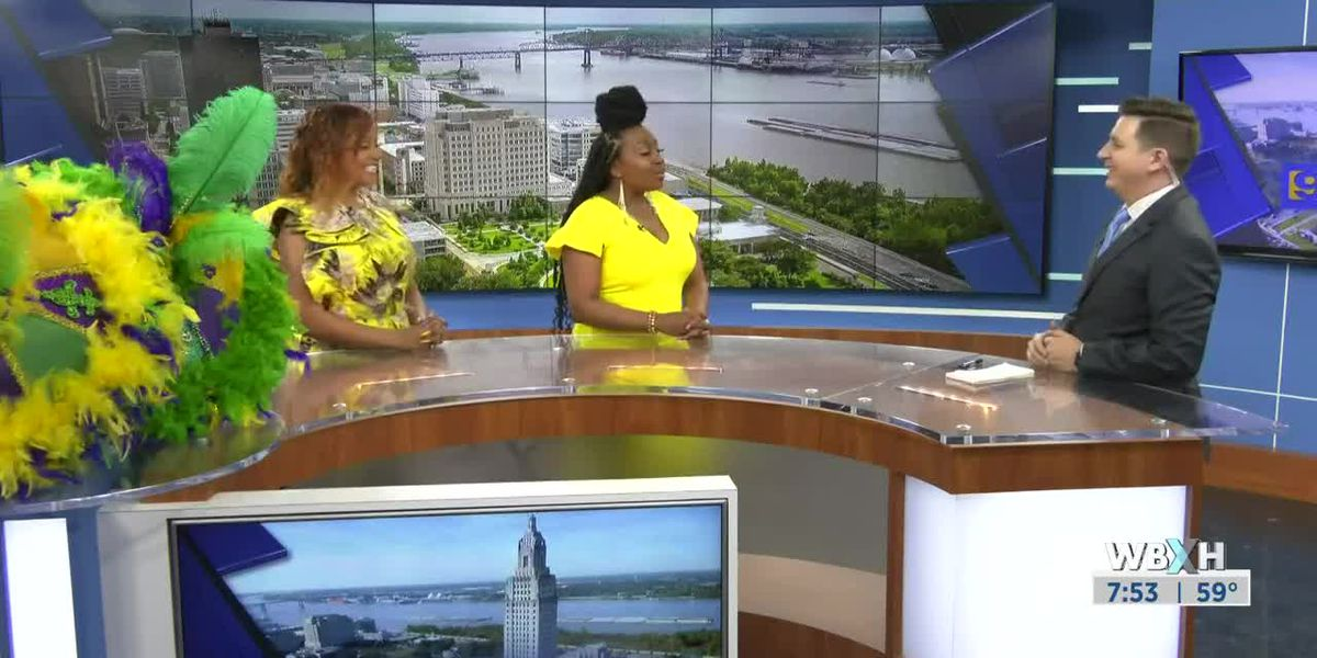 NOLA sisters to appear on Family Feud