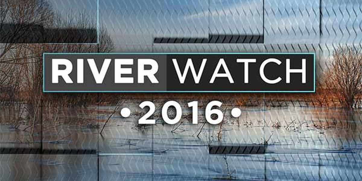 River Watch 2016: Sandbag locations