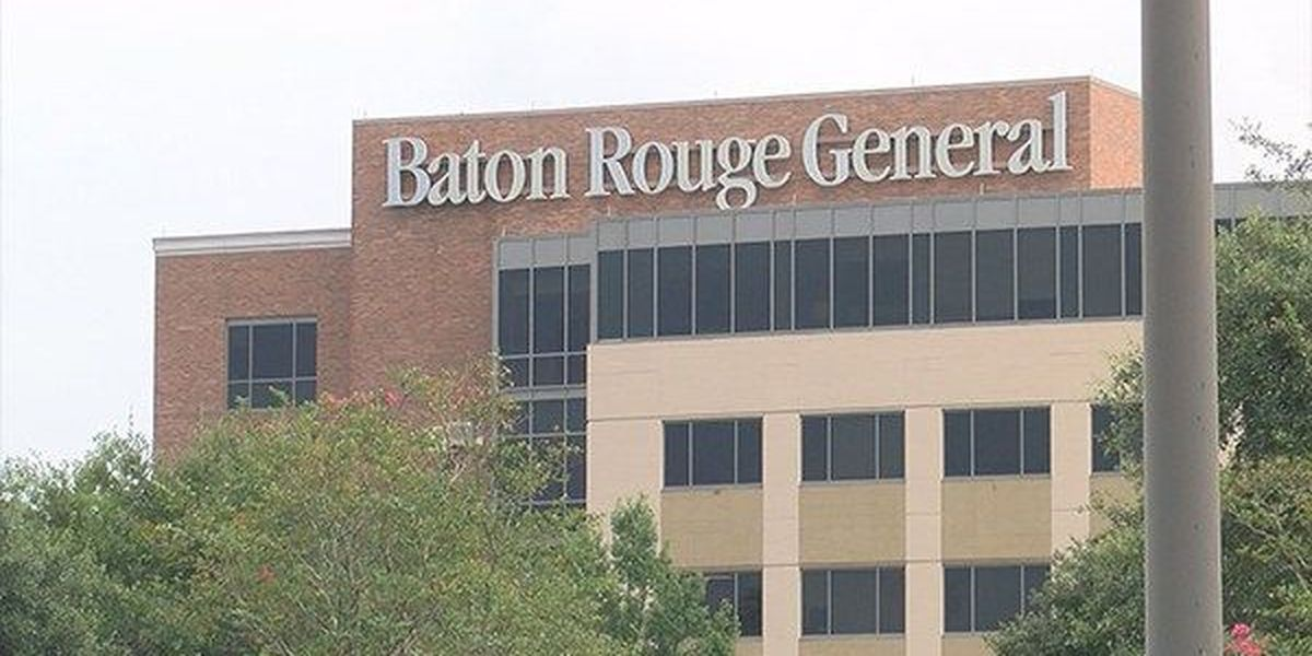 Baton Rouge General hires surgeon to expand cardiothoracic surgery services